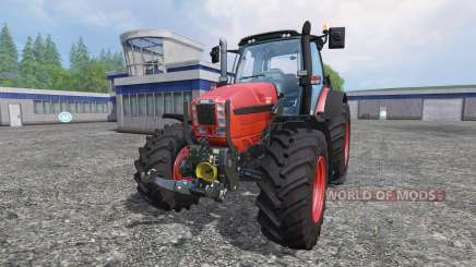 Same Fortis 190 FL v1.2 для Farming Simulator 2015