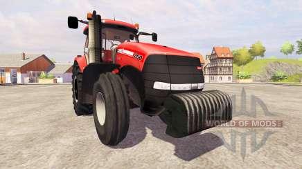 Case IH Magnum CVX 260 2WD v2.0 для Farming Simulator 2013