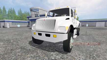 International CTX для Farming Simulator 2015