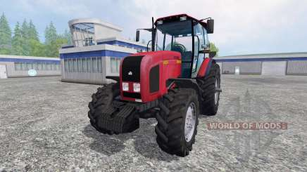 Беларус-2022.3 для Farming Simulator 2015
