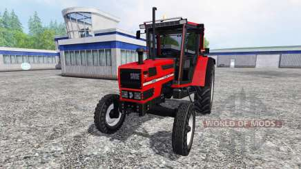 Same Explorer 70 для Farming Simulator 2015