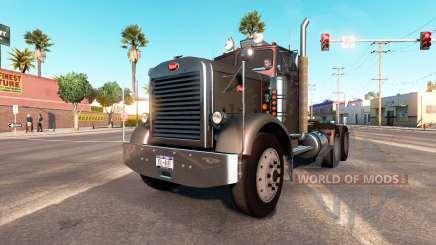 Peterbilt 351 для American Truck Simulator