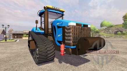 New Holland 9500 v2.0 для Farming Simulator 2013