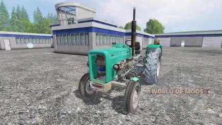 Ursus C-355 v1.0 для Farming Simulator 2015