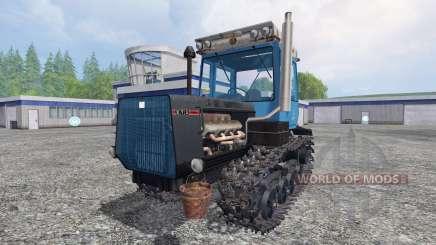 ХТЗ-181 для Farming Simulator 2015