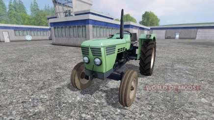 Deutz-Fahr 4506 для Farming Simulator 2015