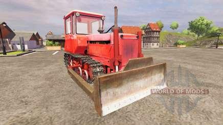 ДТ-75Н (ДЗ-128) v1.0 для Farming Simulator 2013
