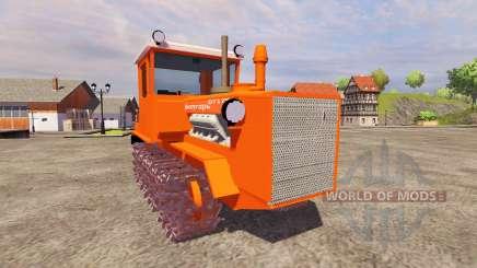 ДТ-175 v2.0 для Farming Simulator 2013