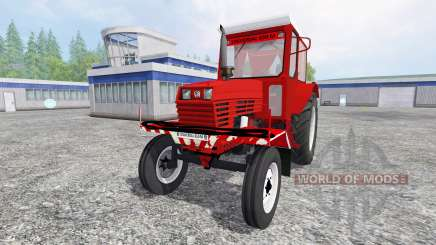 UTB Universal 650M 2004 для Farming Simulator 2015