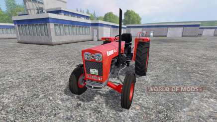 Kramer KL 600 v1.2 для Farming Simulator 2015