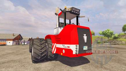 Holmer Terra Variant 500 v1.8 для Farming Simulator 2013