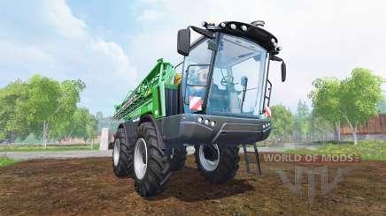 Amazone Pantera 4502 v1.0 для Farming Simulator 2015