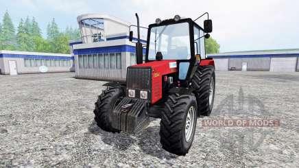 МТЗ-820.4 Беларус v1.0 для Farming Simulator 2015