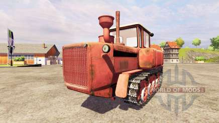 ДТ-175С v2.1 для Farming Simulator 2013