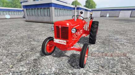 Barreiros R545 для Farming Simulator 2015