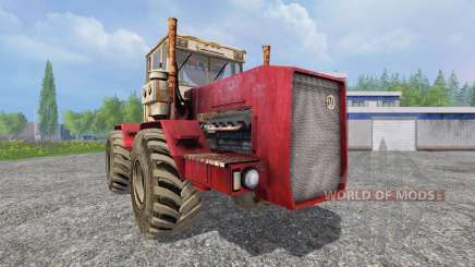 К-710 v2.0 для Farming Simulator 2015