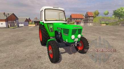 Deutz-Fahr 4506 v1.0 для Farming Simulator 2013