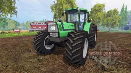 Deutz-Fahr Agrosun 140 для Farming Simulator 2015