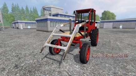 Т-16М [погрузчик] для Farming Simulator 2015