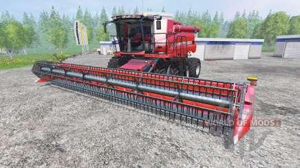 Case IH Axial Flow 9240 для Farming Simulator 2015