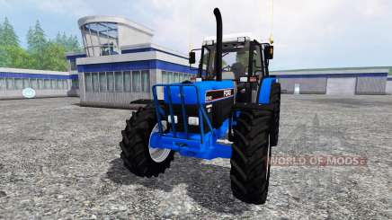 Ford 8340 v1.2 для Farming Simulator 2015