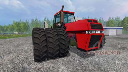 Case IH 4894 [red] для Farming Simulator 2015