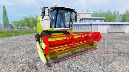 CLAAS Tucano 340 для Farming Simulator 2015