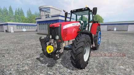 Massey Ferguson 5475 для Farming Simulator 2015