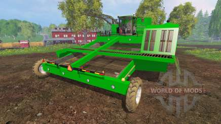 Lenco Airhead для Farming Simulator 2015