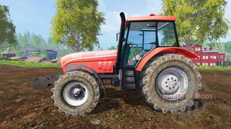 Ursus 1934 для Farming Simulator 2015