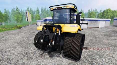 Caterpillar Challenger MT865B v1.0 для Farming Simulator 2015
