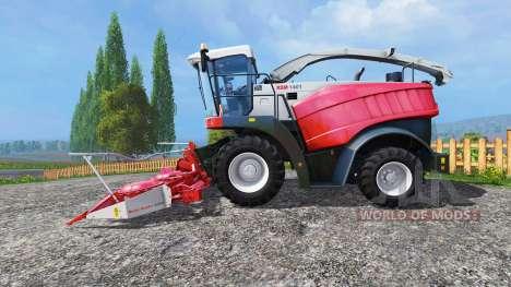 RSM 1401 v1.0 для Farming Simulator 2015