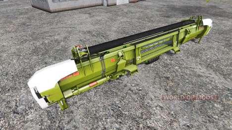 CLAAS EasyFlow300 для Farming Simulator 2015