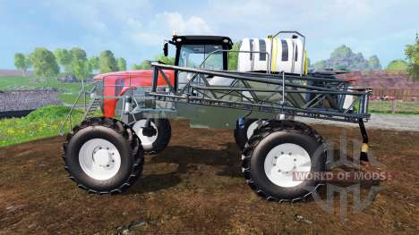 Versatile SX240 для Farming Simulator 2015