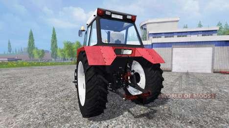 UTB Universal 651 для Farming Simulator 2015