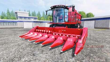 Case IH 3408 для Farming Simulator 2015