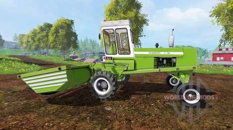 Fortschritt E 303 для Farming Simulator 2015