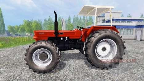 Fiat 1000 DT для Farming Simulator 2015