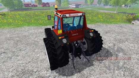 Fiat 160-90 v1.1 для Farming Simulator 2015