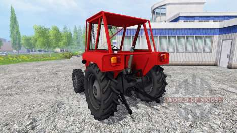 IMT 542 v2.0 для Farming Simulator 2015