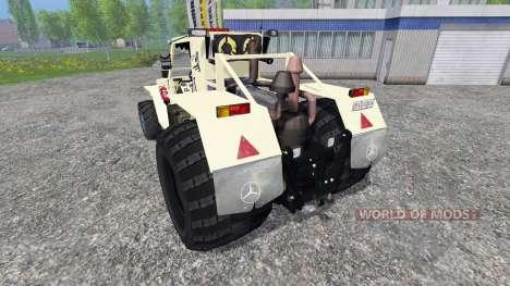 ЗРК 54 для Farming Simulator 2015