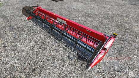 Case IH 3020 для Farming Simulator 2015