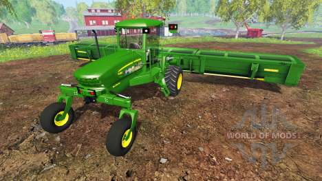 John Deere R450 v0.1 для Farming Simulator 2015