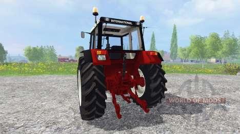 IHC 1246 для Farming Simulator 2015