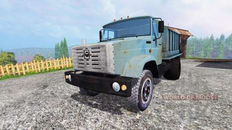 ЗиЛ-45065 для Farming Simulator 2015