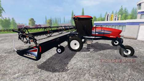 MacDon M150 Premier v0.1 для Farming Simulator 2015
