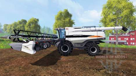 Gleaner A85 [update] для Farming Simulator 2015