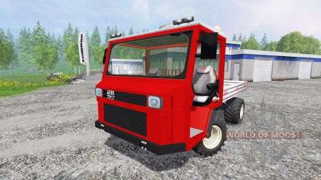 AEBI TP57 для Farming Simulator 2015