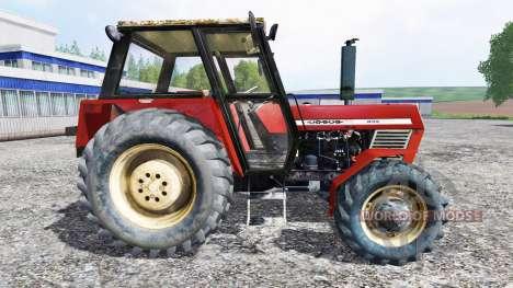 Ursus 904 для Farming Simulator 2015