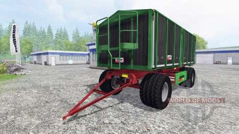 Kroger HKD 302 v1.0 для Farming Simulator 2015